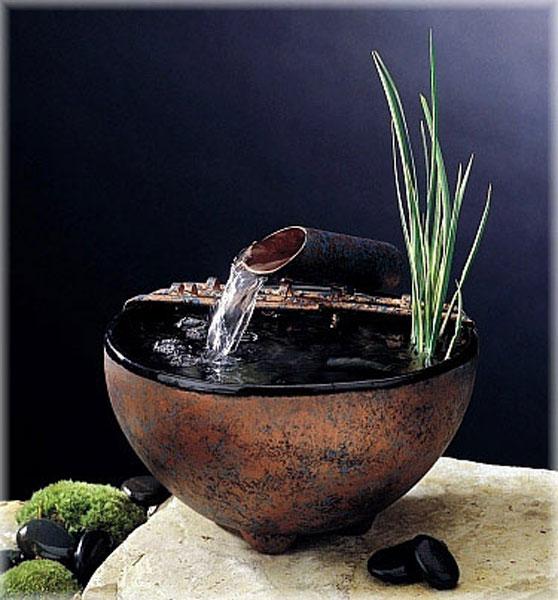 Lợi ích của nước đối với ngôi nhà của bạn