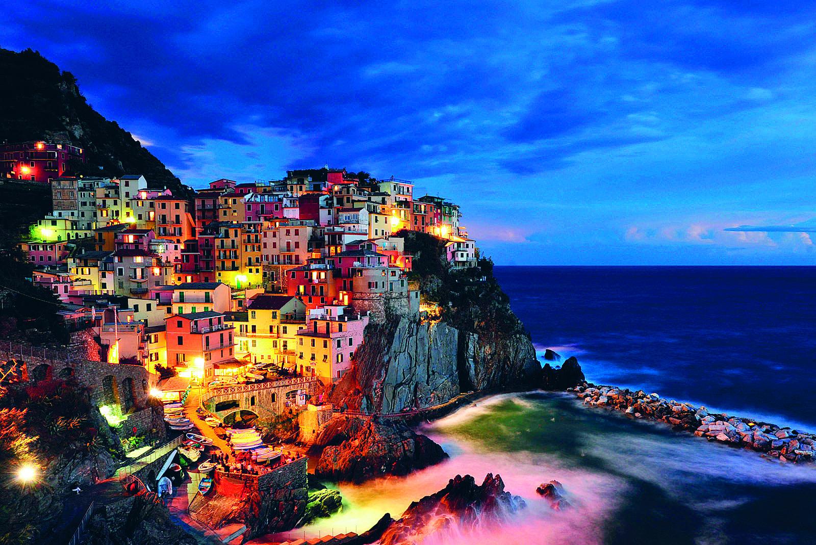Những thành phố lãng mạn nhất thế giới