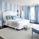 Gam màu hoàn hảo cho phòng ngủ