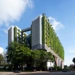 Kiến trúc xanh – xu hướng mới cho ngành xây dựng