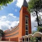 10 ngôi trường có kiến trúc đẹp nhất Việt Nam (P1)