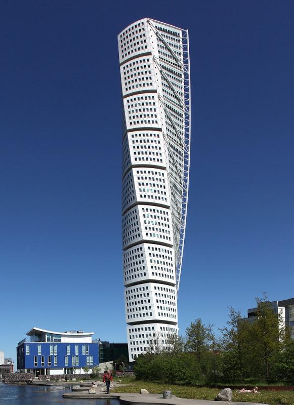 Xu hướng kiến trúc hiện đại