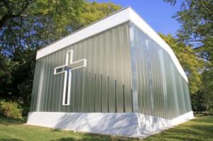 Nhà thờ La Estancia