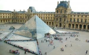 Công trình kiến trúc bằng kính nổi tiếng thế giới