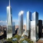 Xu hướng kiến trúc nhà chọc trời cho năm 2014