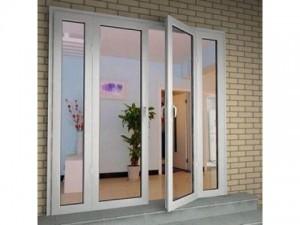 Hệ cửa nhôm kính cao cấp