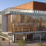 Điểm danh 5 công trình kiến trúc sử dụng lam chắn nắng đẹp và độc đáo