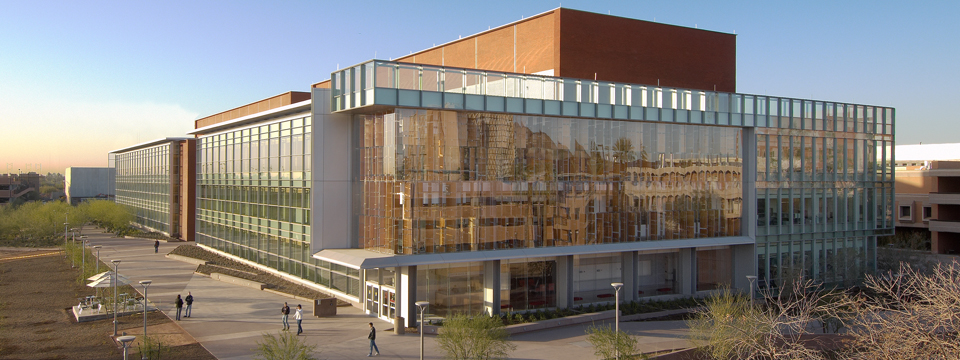 Điểm danh 5 công trình kiến trúc sử dụng lam chắn nắng đẹp và độc đáo9