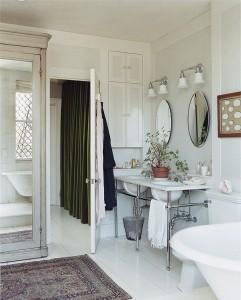 Độc đáo với cách làm đẹp ngôi nhà bằng những chiếc gương