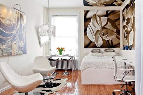 Hướng dẫn cách bài trí nội thất thông minh cho căn hộ 12 đến 20m21