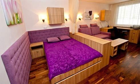 Hướng dẫn cách bài trí nội thất thông minh cho căn hộ 12 đến 20m24
