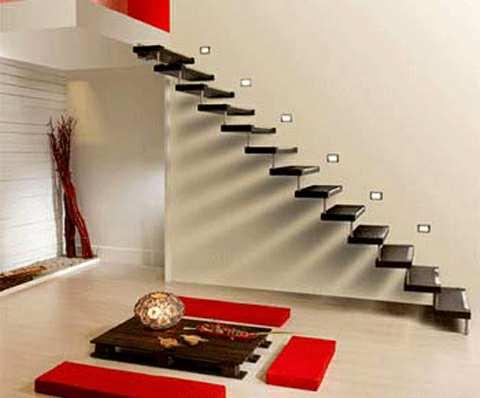 """""""Mách bạn"""" 4 điều kiêng kị khi thiết kế cầu thang2"""
