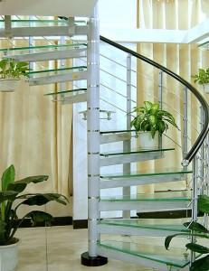 """""""Mách bạn"""" 4 điều kiêng kị khi thiết kế cầu thang"""