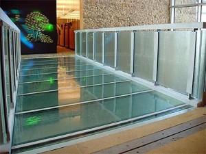Những ứng dụng nhôm kính trong kiến trúc công trình